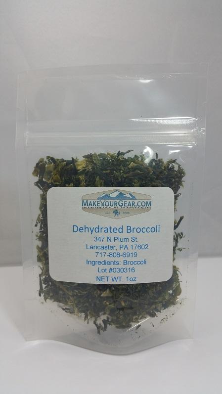 Dehydrated Broccoli-4115