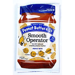 Peanut Butter & Co® Smooth Operator Squeeze Pack-0