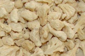 Freeze Dried Cauliflower-0