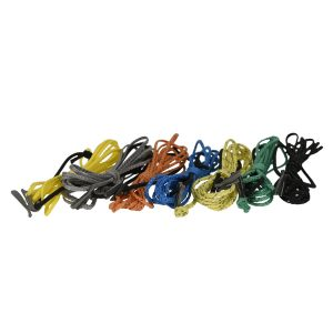 sliced wire various colors