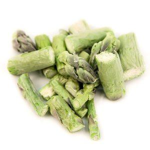 Freeze Dried Asparagus-0