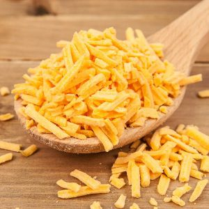 Freeze Dried Cheddar Cheese-0
