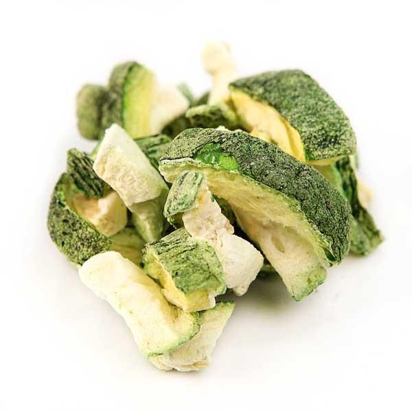 Freeze Dried Zucchini-0