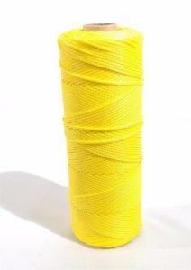 Full Spool Yellow Zing It 1.75mm-0