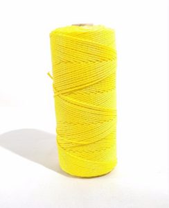 Full Spool Yellow Zing It 2.2mm-0