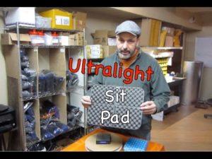 Folding Sit Pad-4050