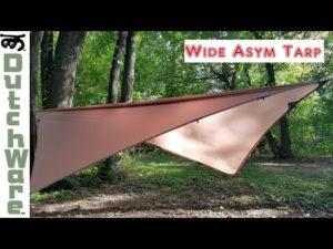 Wide Asym Tarp-4475