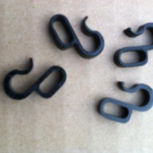 Plastic Quilt hooks (Single)-0