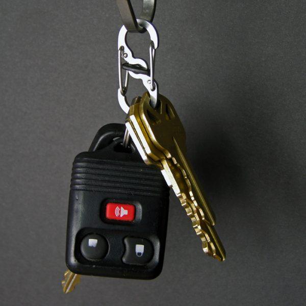 S-Biner Micro lock (2 pack)-4213