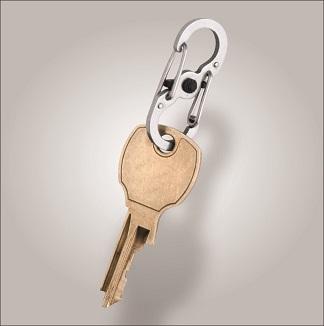 S-Biner Micro lock (2 pack)-4214