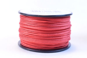 Micro Cord Red-0