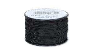 Micro Cord Black-0