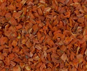 Dehydrated Diced Carrots-0