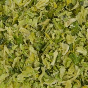 Dehydrated Green Cabbage-0