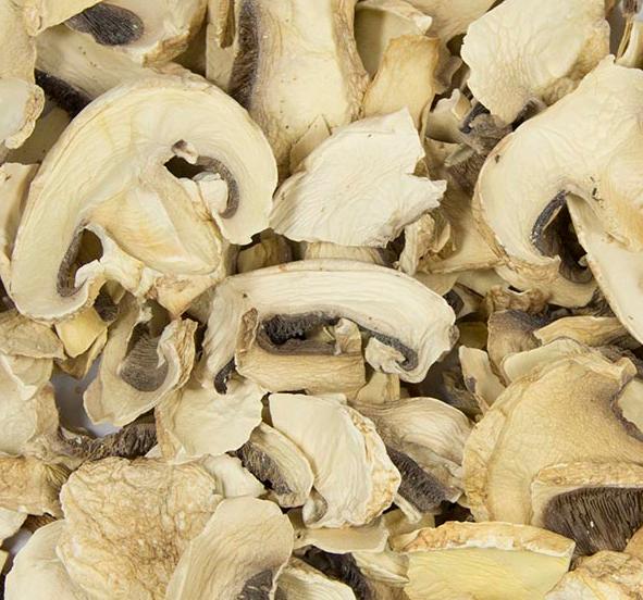 Dehydrated Mushrooms-0