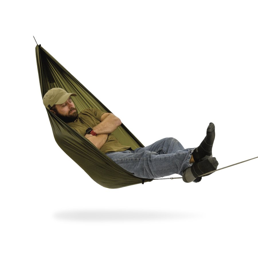 2 T S Hammock Chair Camping Gear Dutchware