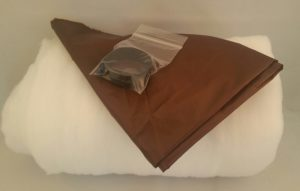 Climashield Pillow Kit-0