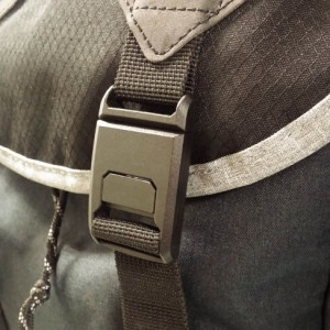 Magic Center Push Buckle-4749