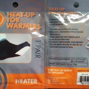 UST Heat Up Toe Warmers-0