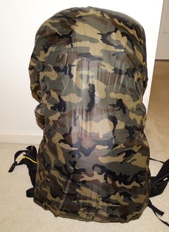 Pack Cover Kit-4776