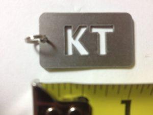 Necklace KT-0