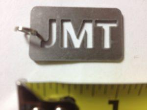 Necklace JMT-0