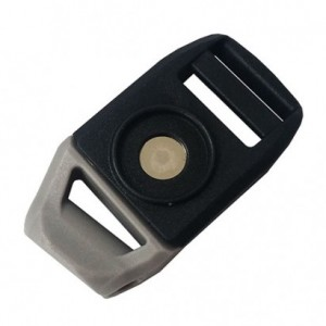 Magnetic Tube Magic Buckle-4862