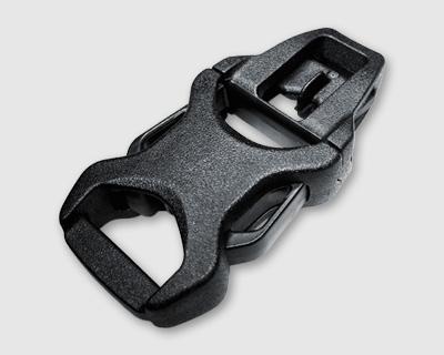 Slide Lock Side Release Buckle-0
