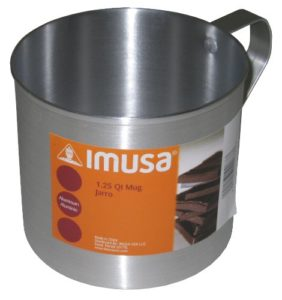 IMUSA Pot - 1.25QT - 12CM-0