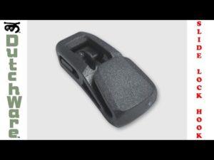 Slide Lock Hook-4946