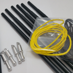 Tarp Pole Mod Kit-0