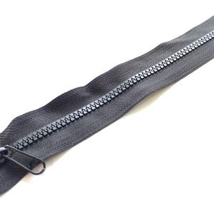 7 Inch Non-Separating Zipper-0