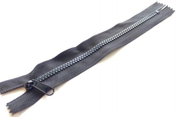 7 Inch Non-Separating Zipper-0
