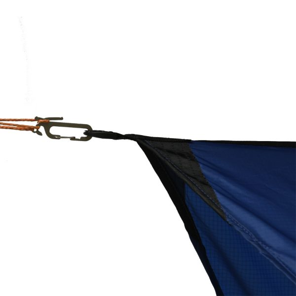 hex tarp with hook