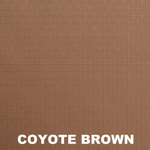 Hexon 1.6-Samples-Coyote Brown-0