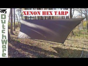 Xenon Hex Tarp-5164