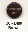 Kam Snaps Dark Brown-0