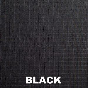 Sil Nylon-Samples-Black-0