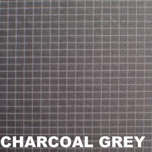 Sil Nylon-Samples-Charcoal Grey-0