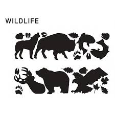 Tenacious Tape Wild Life-0