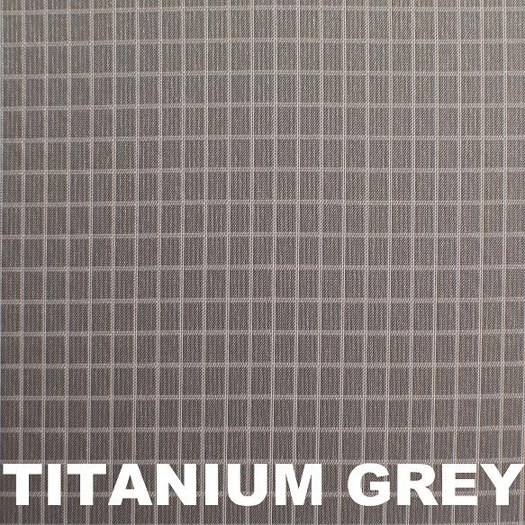 ARGON 90 - Titanium Grey-0