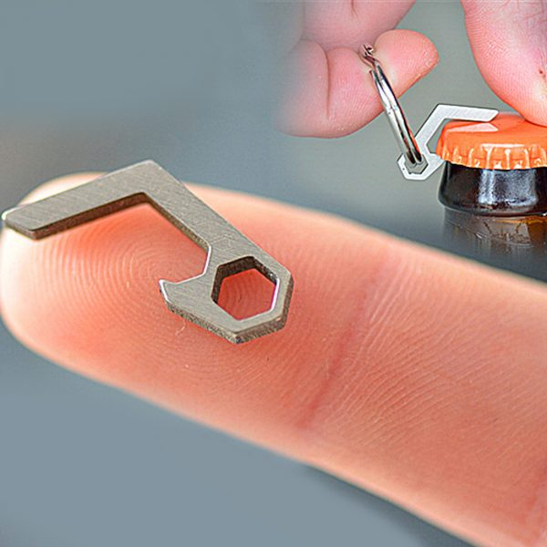 Keyring Bottle Opener-5328