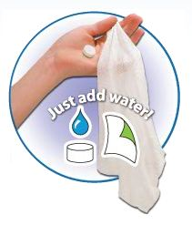 Wysi Wipes (Single)-5322