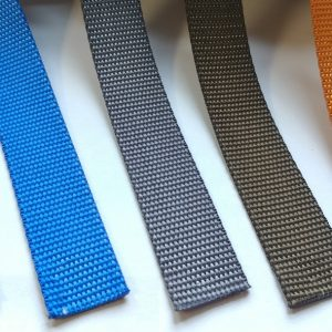 Polyester Webbing - Colored (25 Feet)-0