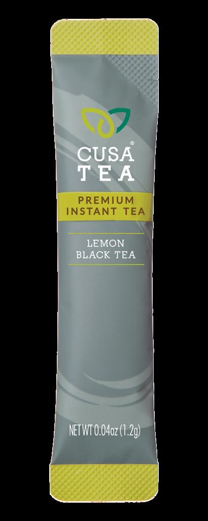 Cusa Tea Premium Instant Tea-5380