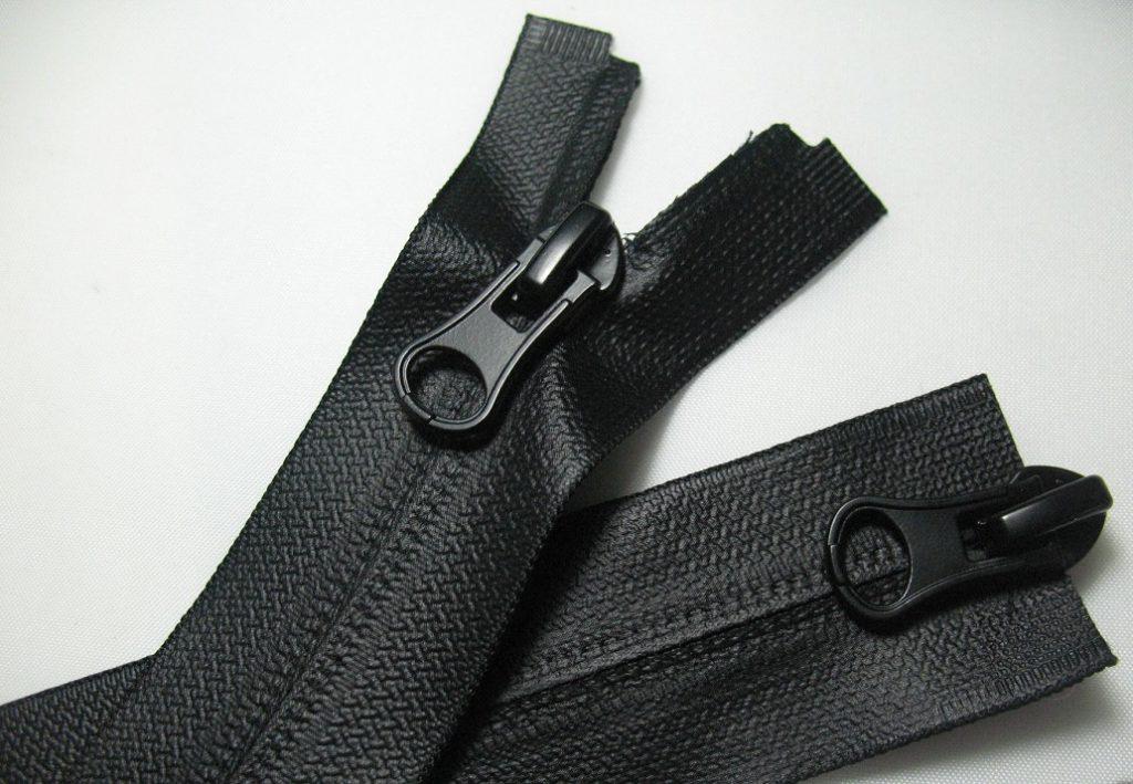 Waterproof 2-Way Separating Zipper-0