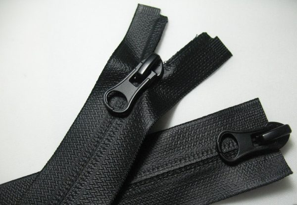 Waterproof 2-Way Separating Zipper-0