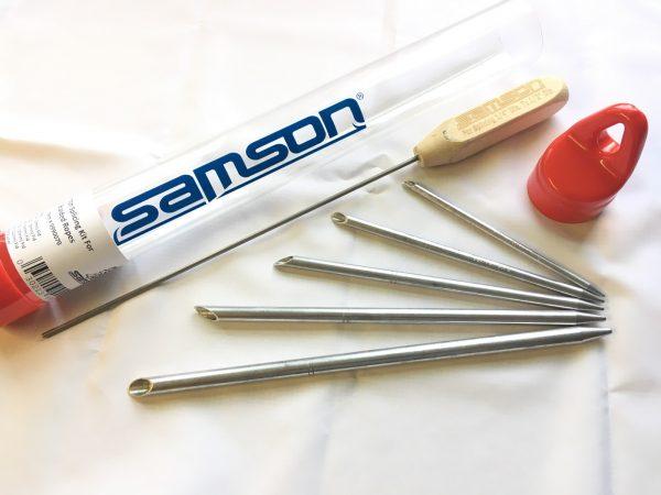 Samson Splicing Fid Kit-0
