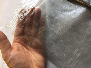 1.3 Dyneema Composite Fabric (Half Yard)-5421