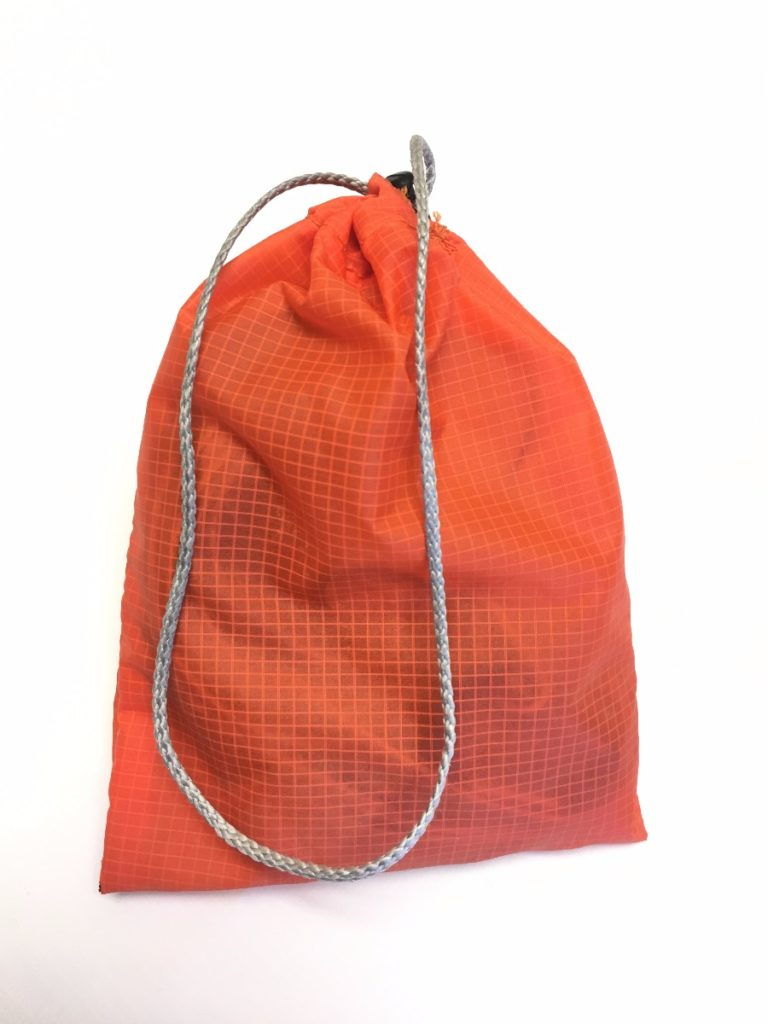 Bear Bag Throw Line